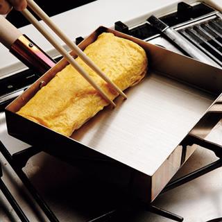 Кухонная утварь на Японской кухне